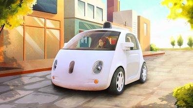 Google discute voiture autonome avec Toyota, Ford, Toyota, Volkswagen, GM et Mercedes
