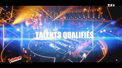 Surprise - Les 16 talents sélectionnés se mettent en mode Ed Sheeran !