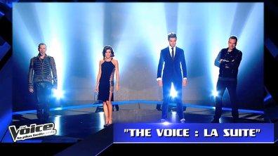 The Voice 3 en chiffres : Jacynthe et les filles ont pris le pouvoir !