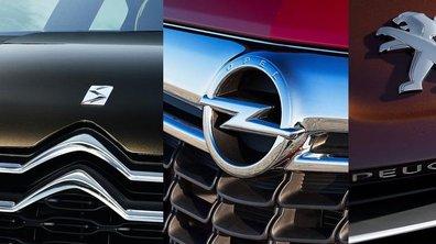 PSA Peugeot Citroën : l'État pousse le rachat d'Opel