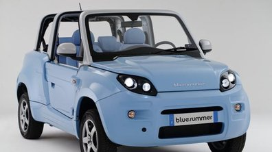 PSA et Bolloré s'associent pour créer un cabriolet électrique