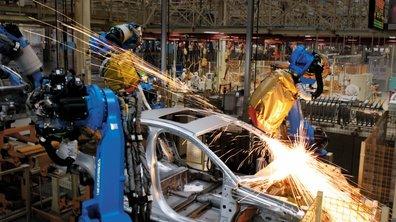 PSA Peugeot-Citroën : les usines d'Aulnay et Sevelnord menacées ?