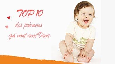 Clem : le top 10 des prénoms qui riment avec Vava !