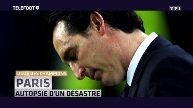[Exclu Téléfoot 12/03] - Barça-PSG (6-1) : Autopsie, d'un désastre