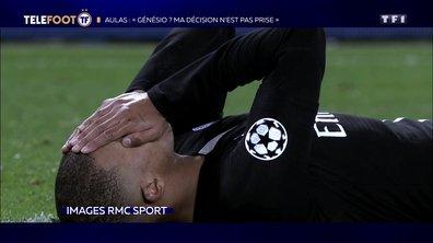 """[EXCLU Téléfoot 10/03] – Aulas sur l'élimination du PSG en C1 : """"Une grande tristesse pour la France"""""""