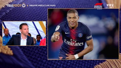 Mbappé, Neymar, Tuchel : Les infos PSG de Téléfoot