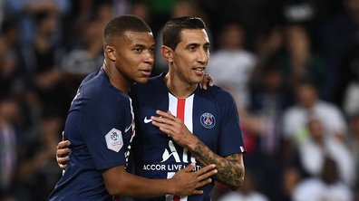 PSG – Nîmes : Les Parisiens font respecter la hiérarchie (3-0)