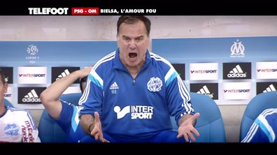 PSG-OM : Bielsa, ils en sont fous !