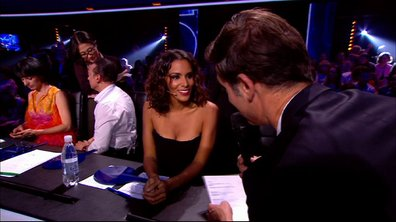#DALS Côté Coulisses : le jury se livre à vous !