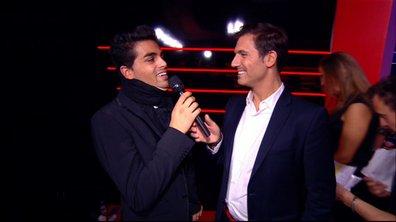 #DALS Côté Coulisses : impressions de Christophe Licata, Christian Millette et du jury !