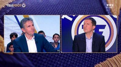 """[EXCLU Téléfoot 10/03] – Puel évoque son futur : """"Je ne suis pas fermé à découvrir un autre championnat"""""""