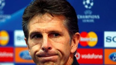 LdC: Lyon prend l'eau à Benfica !