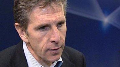 OL : Claude Puel vise la victoire face à l'Hapoel Tel Aviv