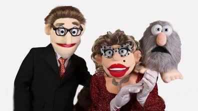 Puppets ! Le grand show des marionnettes : un avant-goût plein de poésie et de grâce