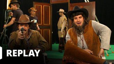 Palmashow Vidéo - Cowboys
