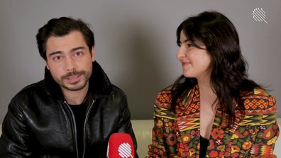 Qoulisses avec Lilly Wood and the Prick !