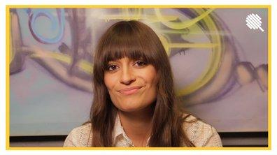 Qoulisses : l'interview Culte de Clara Luciani