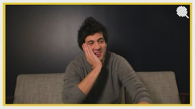 Qoulisses : l'interview Culte de Max Boublil