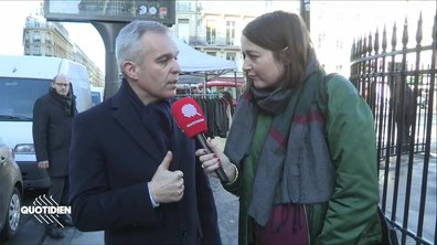 Qu'est-il arrivé au François De Rugy anti-LBD ? (spoiler : il est devenu ministre)