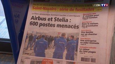 Qu'attendent les Nazairiens du nouveau gouvernement de Jean Castex ?