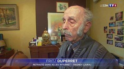 Quand le fisc demande à un papy de 87 ans de payer par Internet