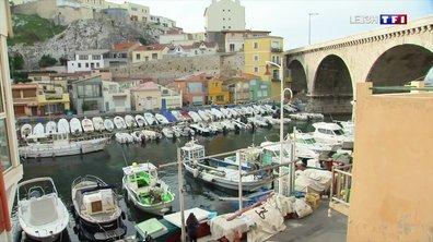 Quand le quartier emblématique de Marseille est menacé par la pression immobilière et le tourisme