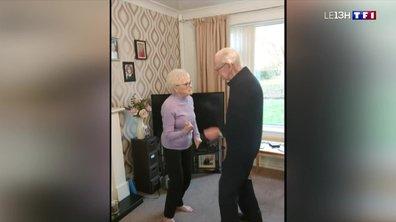 Quand les grands-parents s'emparent de TikTok