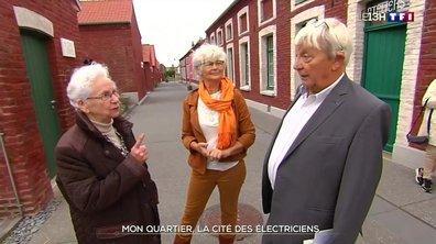 Quartiers emblématiques : la Cité des Électriciens à Bruay-la-Buissière