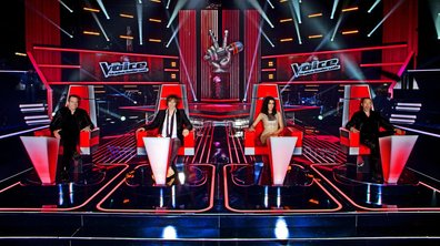 The Voice : Un nouveau talent éblouit les coachs (VIDEO)