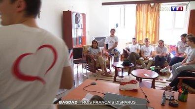 Quatre membres d'une ONG française disparus depuis lundi en Irak