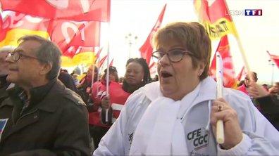 Quatrième journée de mobilisation nationale : le tour des manifestations dans les régions