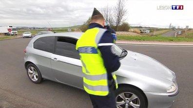 Que risquent ceux qui roulent sans permis ?