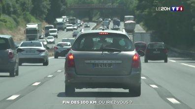 Que vont faire les Français si les déplacements ne sont plus limités à 100 km ?
