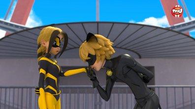 Miraculous - Les aventures de Ladybug et Chat Noir - Queen banana - Extrait