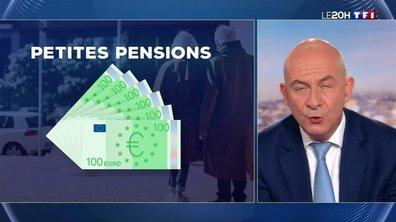 Quel avenir pour la réforme des retraites ? L'analyse de François Lenglet