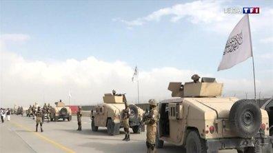 Quel rôle jouent les forces spéciales talibanes ?