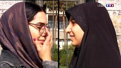 Quelle place occupe le voile en Iran après quarante ans de révolution islamique ?