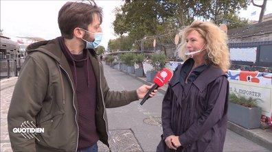 """Qui est Martine Wonner, la députée qui affirme que """"le masque est inutile"""" ?"""