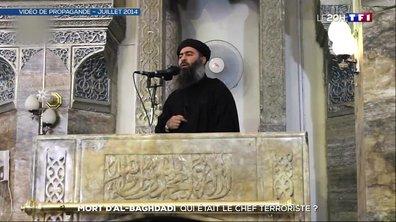 Qui était Abou Bakr al-Baghdadi, chef de l'organisation État islamique ?