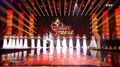 Miss France 2020 : Qui sont les 15 candidates demi-finalistes ?