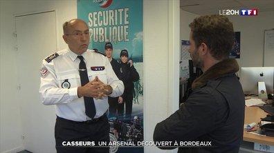 """Qui sont les """"black blocs"""" arrêtés à Bordeaux ?"""