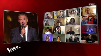 THE VOICE 2020 – Qui sont les quatre finalistes de la saison ? The Voice 2020 ? (Demi-finale)