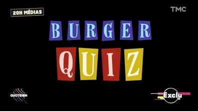 20h Médias: Le Burger Quiz et Alain Chabat font leur retour sur TMC !