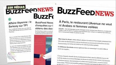 20h Médias : BuzzFeed France ferme ses portes sans crier gare