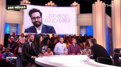 20h Médias : le coming-out de Mounir Mahjoubi