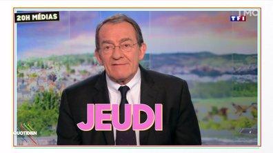 20h Médias : l'auto promo de Jean-Pierre Pernaut
