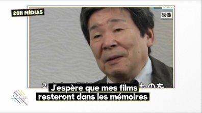 20h Médias : l'hommage du Japon à Isao Takahata