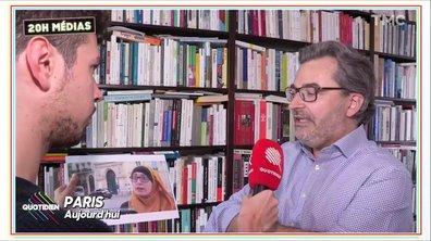 20h Médias : Laurent Bouvet s'explique après son tweet polémique