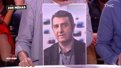 20h Médias : Laurent Guimier prend la tête d'Europe 1