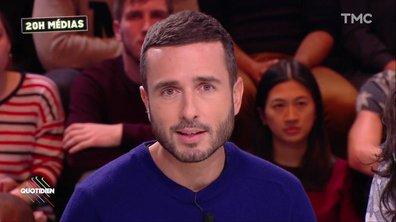 """20H Médias : """"Le Média"""" des Insoumis fait un blackout sur l'affaire des comptes de campagne de Mélenchon"""